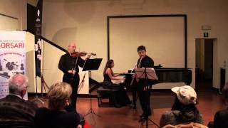 Gade Tango della Gelosia Jalouise Trio Stravaganza