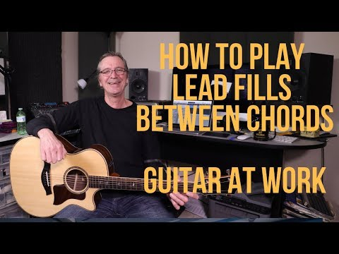 how-to-play-lead-fills-between-chords