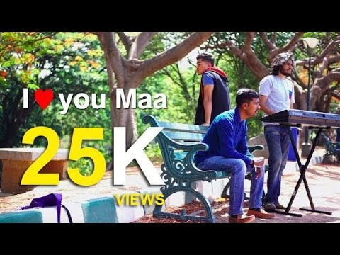 Amma I Love You Ma Cover song | BMS creations