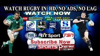 Broncos vs Eels Rugby League Live Stream (2018)