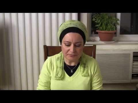 Holiday of Sukkot & Women