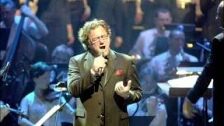 Tommy Körberg - Anthem (Live Globen, Stockholm 2002)