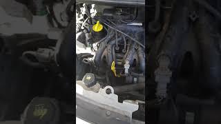 Problème twingo 2 essence