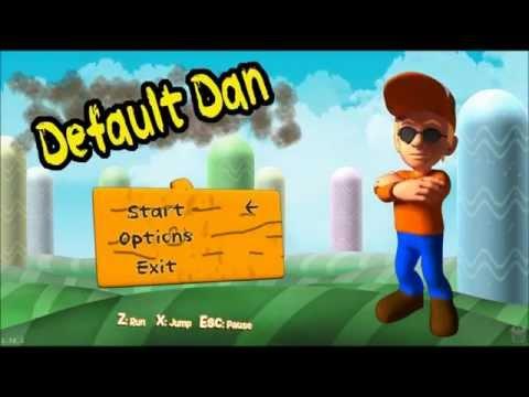 Default Dan Trailer!