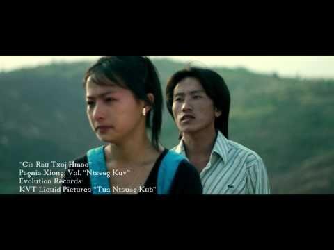 Hmong movie Tus Ntsuag Kub MV