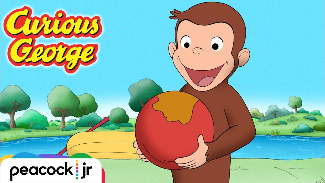 Ball Trouble | CURIOUS GEORGE