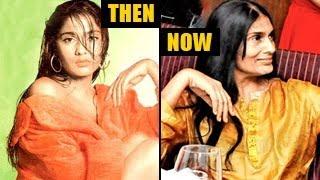 Anu Agarwal's SHOCKING PHOTOS
