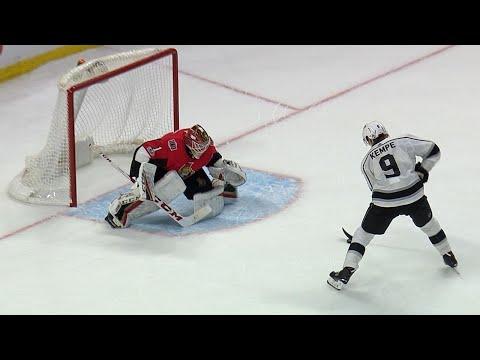 10/24/17 Condensed Game: Kings @ Senators