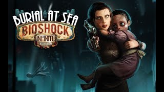 BioShock Infinite - Burial at Sea Two (Часть 2)(Fin)
