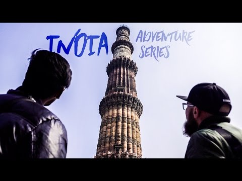 India Travel Adventure Series - HD TRAILER