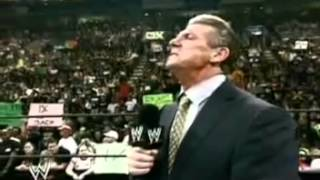 WWE DX Pranking Mr. McMahon (HQ).mp4