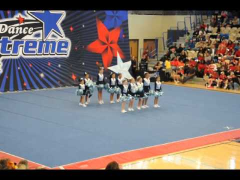 Cheer and Dance Extreme Competition