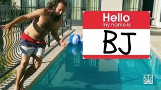 Mitch McConnell Heckled, Lindsay Lohan Punched, Fortnite Skins, Royal Baby | HELLO MY NAME IS BJ