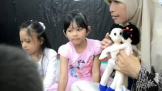 Download Video Video Edukasi Pendidikan Seks Pada Anak Usia Dini (PG PAUD UNNES) MP3 3GP MP4