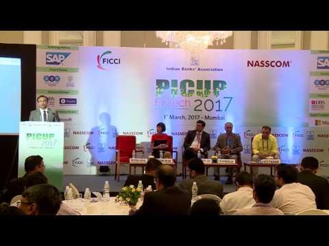 8. Ruchin Goyal (BCG)   'Wealth–tech and Robo Advisory'