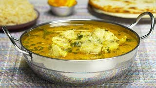 Курица карри в кокосовом молоке. Индийская кухня. Рецепт от Всегда Вкусно!