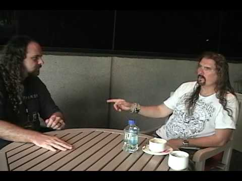 James LaBrie vocal education interview