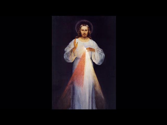 Jezu ufam Tobie - Muzyka Paweł Bębenek