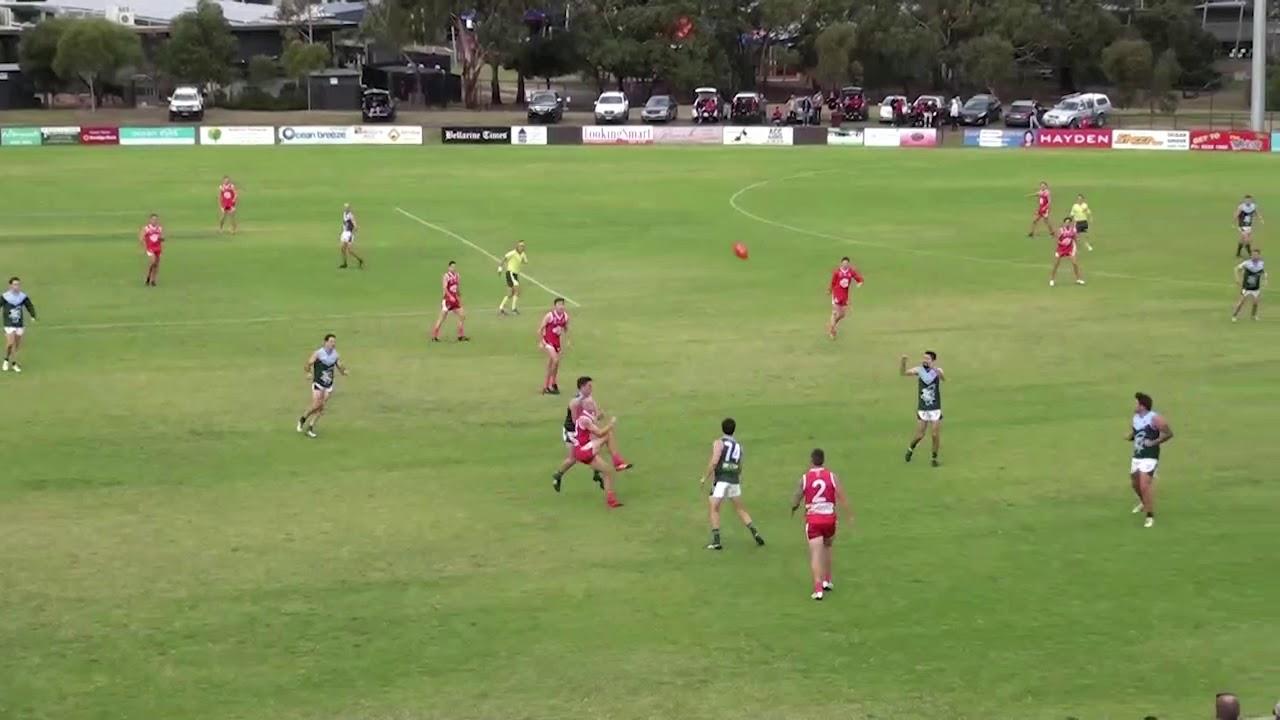 Rd 6   Geelong Amateurs Kick Ins