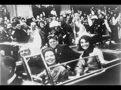 Covering the JFK Campaign, Administration & Assassination: Personal Encounters (2013)