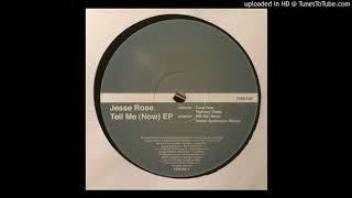 Jesse Rose - Tell Me (Now) (Stefan Goldmann Remix) [FRM:006]