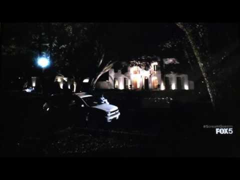 Scream Queens- Denise Hemphill And Shondell