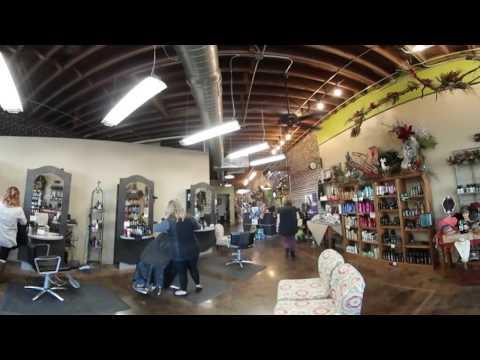 Salon5Thirty5 360 Video -Wichita, KS Independently Owned Beauty Salon
