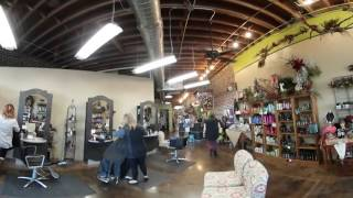Salon5Thirty5 360 Video -Wichita, KS Independently Owned Beauty Salon