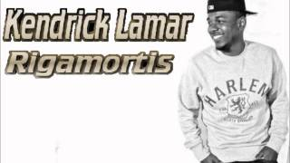 Kendrick Lamar Rigamortis Official HD (lyrics in description)
