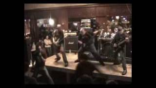 The Acacia Strain-Passing The Pencil Test/ As If Set A fire