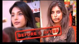 Secret Superstar: When TV actress Harshita Gaur roams on road asking for help