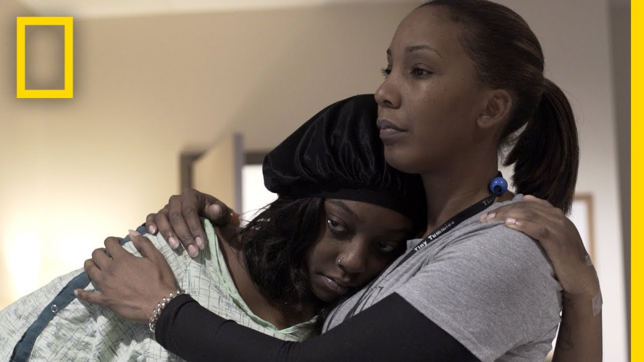 How These Women Are Saving Black Mothers Lives | National Geographic