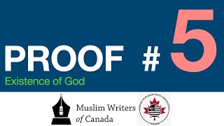 Proof #5 for the Existence of God: The Perfect Creation