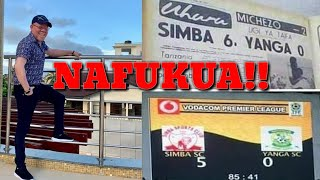 HAJI MANARA AZIDI KUMWAGA VIJEMBE KIMTINDO YANGA, AWAKUMBUSHIA ISMAILIA NA 5-0 TAIFA