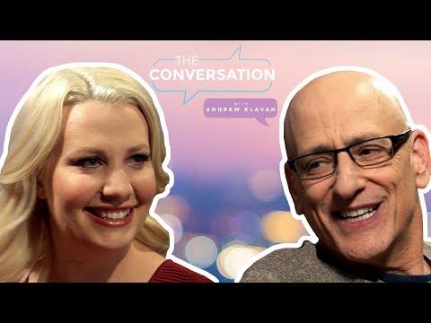 The Conversation Ep. 8: Andrew Klavan