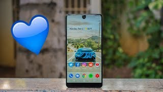 Why I Love The ESSENTIAL Phone!