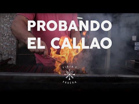Probando El Callao