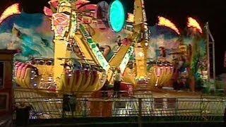 North Carolina State Fair Accident: People Fell at Least 20 Feet