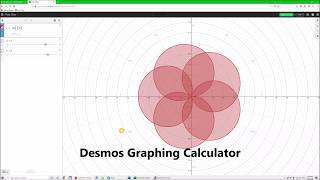 Desmos Graphing Calculator-insert graphs into Documents