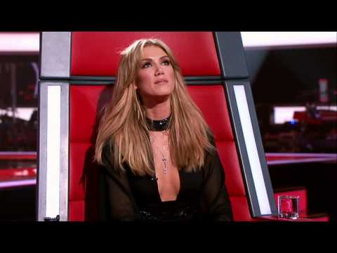 Delta Goodrem, This Time She's Playing To Win: The Voice Australia Season 2