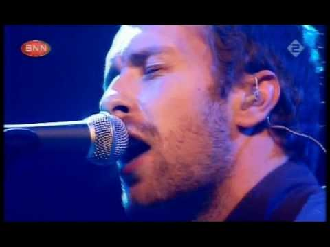 COLDPLAY   in Amsterdam Xvid TVrip
