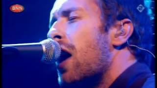 COLDPLAY - Live in Amsterdam Xvid TV-rip