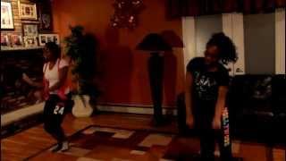 Christina & Alexia's Dance