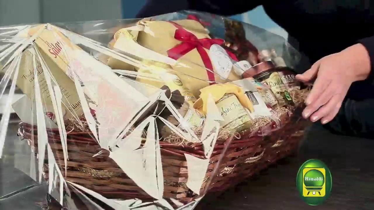 Eccezionale Come si prepara un pacco di Natale? - YouTube KS94