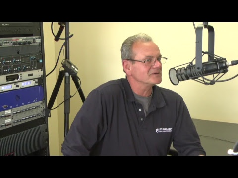 Afternoon Drive with Drew Moholland, March 27, 2018 Mike Morris
