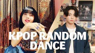 10K SPECIAL BLACKPINK  BTS RANDOM PLAY DANCE  K-POP RANDOM