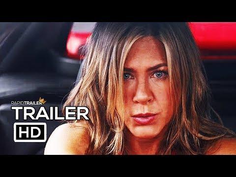 MURDER MYSTERY Official Trailer (2019) Jennifer Aniston