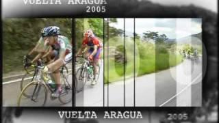 Comercial Vuelta Aragua 2005