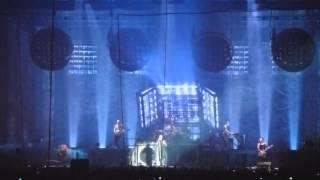 Rammstein - concert Lyon 24 avril 2013 - 12 - Links 2-3-4