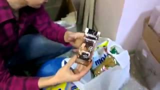Доставка продуктов из интернет-магазина Едоша в Пермь(Сервис, от которого вам трудно отказаться. Скайп: nojabrina-63., 2013-05-13T03:29:04.000Z)